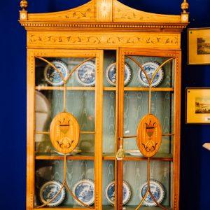 Thursday 28th December @ 2pm - Fine arts and Decorative antique interiors sale