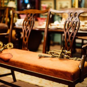 Tuesday 20th March @ 5.30 pm - Fine Arts and Antique Furniture