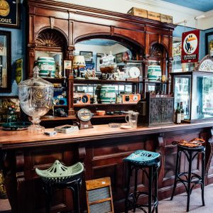 Tuesday 24th July- Rare Collectibles, Irish Pub Memorabilia and Vernacular Furniture Sale.