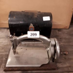 Lot 209