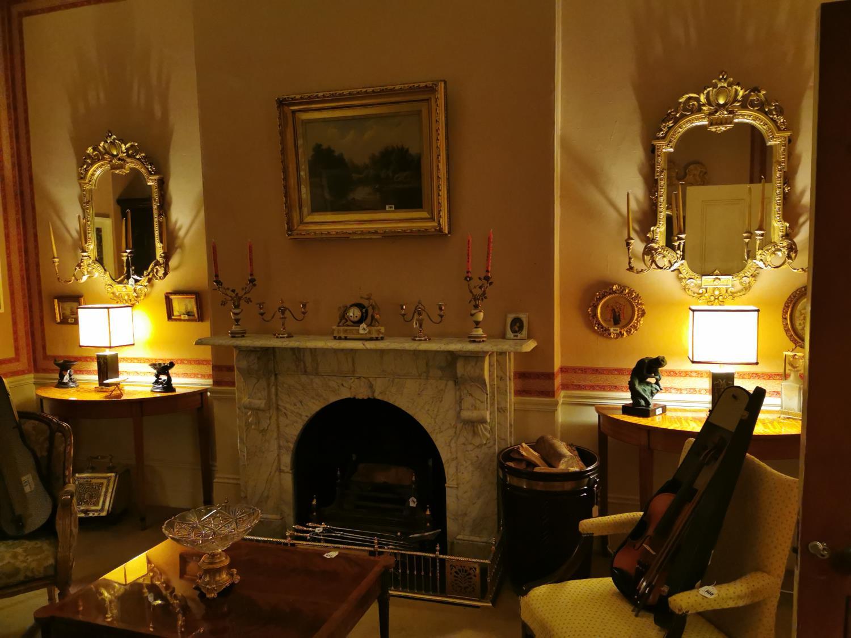 House contents auction Dublin