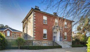 High cross 40 temple road Dublin 6 House contents auction
