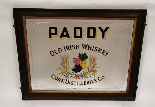 Paddy_old_Irish_whiskey_mirror