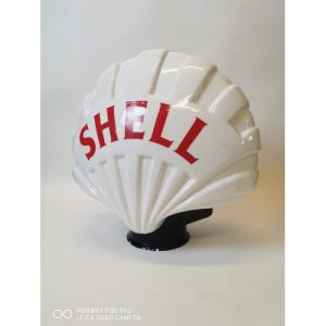 Shell Petrol Globe - Victor Mee Auctions